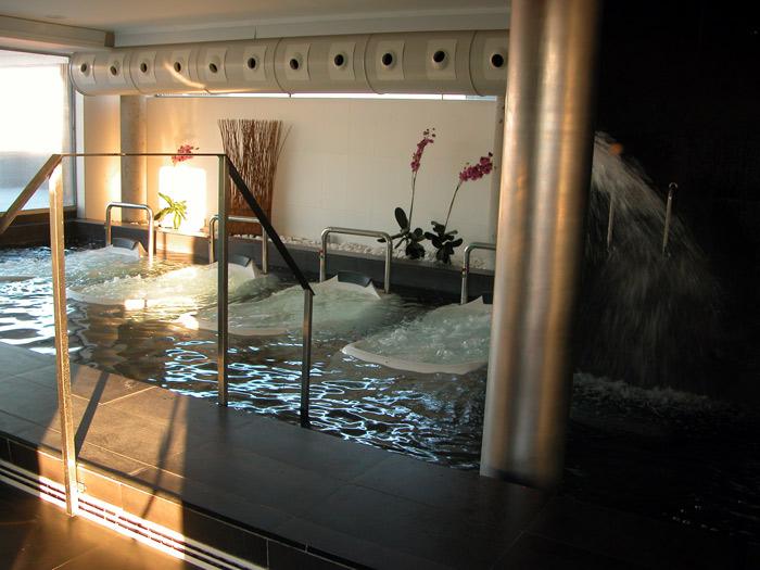 Wellness news valencia wellness spain - Hotel barcelo valencia ...