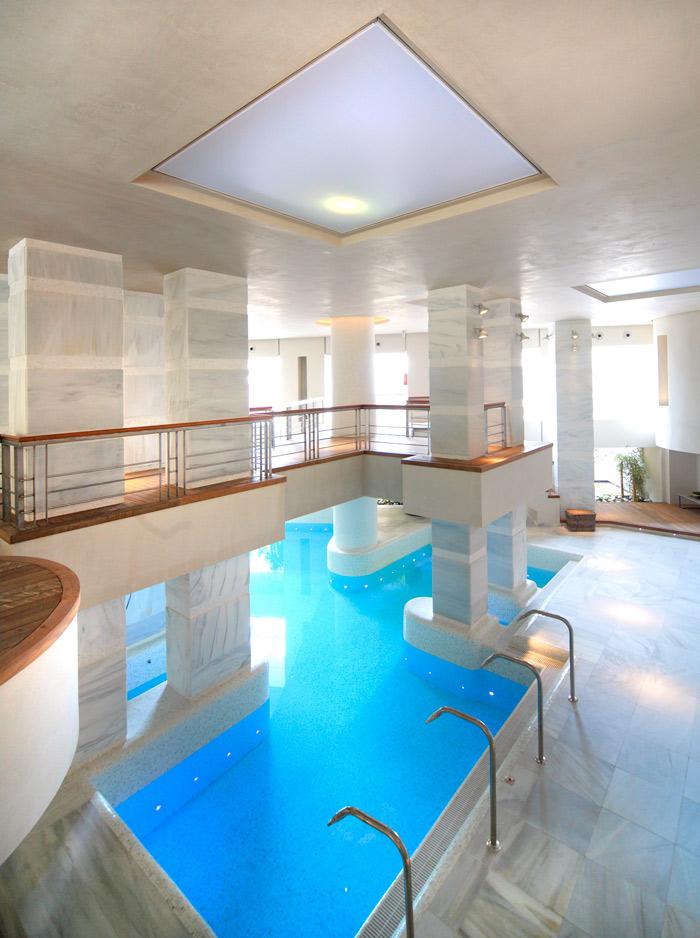 Hotel spa cadiz plaza in cadiz - Hotel barcelo santipetri ...
